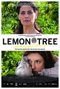 Lemon Tree - Poster / Capa / Cartaz - Oficial 2