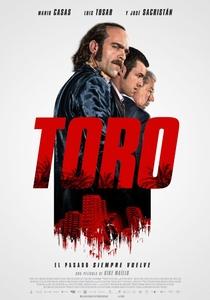 Toro - Poster / Capa / Cartaz - Oficial 1