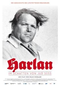 Harlan - À Sombra do Judeu Süss - Poster / Capa / Cartaz - Oficial 2