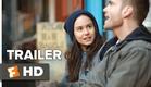 Manhattan Romance Official Trailer 1 (2015) - Katherine Waterston, Gaby Hoffman  Movie HD