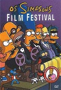 Os Simpsons - Film Festival - Poster / Capa / Cartaz - Oficial 1