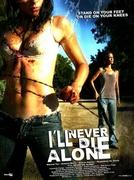 Não Morrerei Sozinha (No Moriré Sola)
