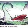Jurassic Park: reveladas artes conceituais da série animada que nunca aconteceu