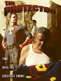 The Protector - Poster / Capa / Cartaz - Oficial 1
