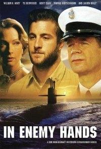 U-Boat: Nas Mãos do Inimigo - Poster / Capa / Cartaz - Oficial 1