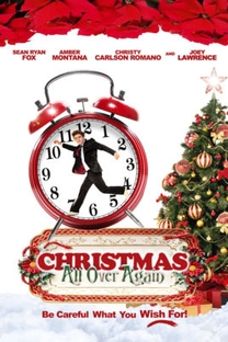 Para Sempre Natal - Poster / Capa / Cartaz - Oficial 2