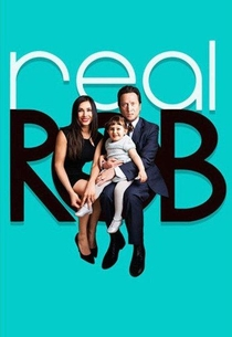 Real Rob (1ª Temporada) - Poster / Capa / Cartaz - Oficial 1