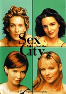 Sex and the City (3ª Temporada) (Sex and the City (Season 3))
