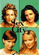 Sex and the City (3ª Temporada) (Sex and the City (Season 3))