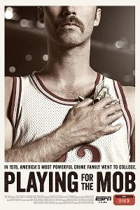 30 for 30 - Playing for the Mob - Poster / Capa / Cartaz - Oficial 1