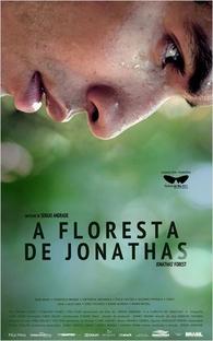 A Floresta de Jonathas - Poster / Capa / Cartaz - Oficial 1