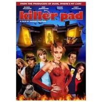 Killer Pad - Poster / Capa / Cartaz - Oficial 2