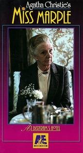 Miss Marple e o caso do hotel bertram - Poster / Capa / Cartaz - Oficial 1