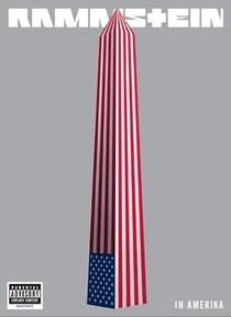 Rammstein in Amerika - Poster / Capa / Cartaz - Oficial 1