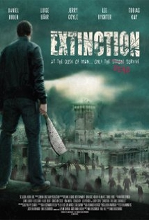 Extinction: The G.M.O. Chronicles - Poster / Capa / Cartaz - Oficial 1