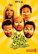 It's Always Sunny in Philadelphia (6ª Temporada) (It's Always Sunny in Philadelphia (Season 6))
