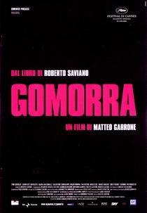 Gomorra - Poster / Capa / Cartaz - Oficial 2