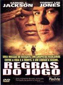 Regras do Jogo - Poster / Capa / Cartaz - Oficial 4