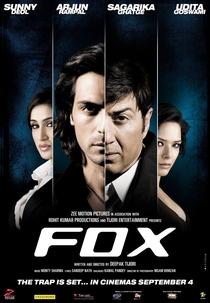 Fox - Poster / Capa / Cartaz - Oficial 1