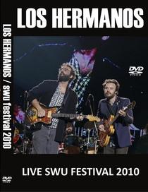 SWU Festival - Los Hermanos - Poster / Capa / Cartaz - Oficial 1