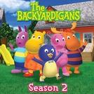 Os Backyardigans (2ª Temporada) (The Backyardigans (Season 2))