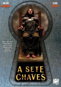 A Sete Chaves - Poster / Capa / Cartaz - Oficial 1
