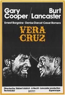 Vera Cruz - Poster / Capa / Cartaz - Oficial 8