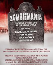 Zumbimania - Poster / Capa / Cartaz - Oficial 1
