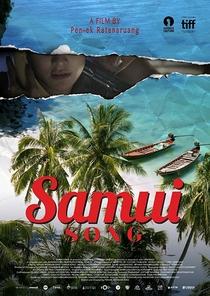 Canção de Samui - Poster / Capa / Cartaz - Oficial 1