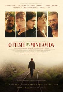 O Filme da Minha Vida - Poster / Capa / Cartaz - Oficial 1