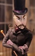 The Moustache (Viikset)
