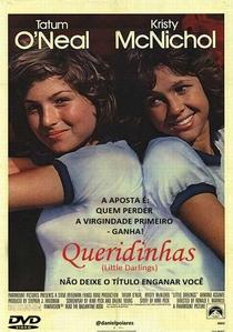 Queridinhas - Poster / Capa / Cartaz - Oficial 1