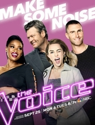 The Voice (13ª Temporada) (The Voice (Season 13))