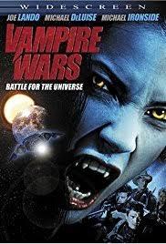 A Guerra dos Vampiros - Poster / Capa / Cartaz - Oficial 2