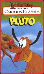 Pluto - Poster / Capa / Cartaz - Oficial 1