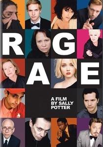 Rage - Poster / Capa / Cartaz - Oficial 1