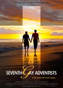 Seventh-Gay Adventists - Poster / Capa / Cartaz - Oficial 1
