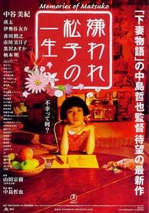 Memories of Matsuko - Poster / Capa / Cartaz - Oficial 1