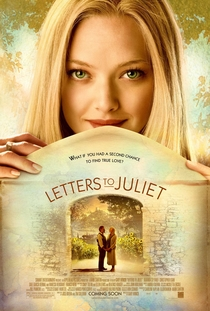 Cartas Para Julieta - Poster / Capa / Cartaz - Oficial 8