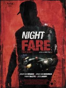 Night Fare - Poster / Capa / Cartaz - Oficial 2