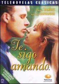 Sigo Te Amando - Poster / Capa / Cartaz - Oficial 1