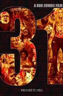31 – A Morte É A Única Saída - Poster / Capa / Cartaz - Oficial 4