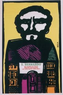 São Bernardo - Poster / Capa / Cartaz - Oficial 2