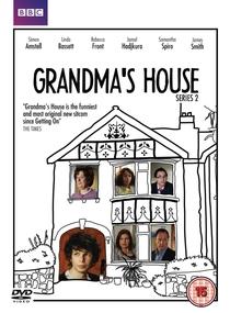 Grandma's House (2ª Temporada) - Poster / Capa / Cartaz - Oficial 1