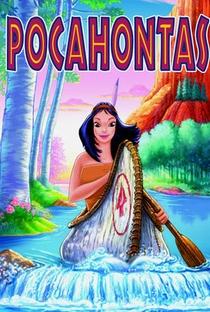 Pocahontas - Poster / Capa / Cartaz - Oficial 1
