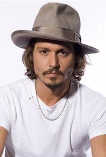Johnny Depp - Poster / Capa / Cartaz - Oficial 14