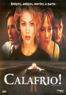 Calafrio! (Stranger Than Fiction)