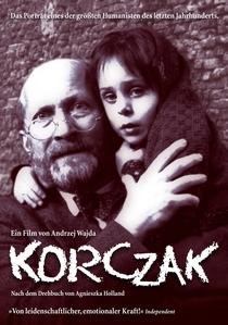 As 200 Crianças do Dr. Korczak - Poster / Capa / Cartaz - Oficial 1