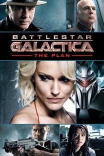 Battlestar Galactica: O Plano - Poster / Capa / Cartaz - Oficial 3
