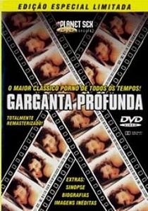 Garganta Profunda - Poster / Capa / Cartaz - Oficial 3